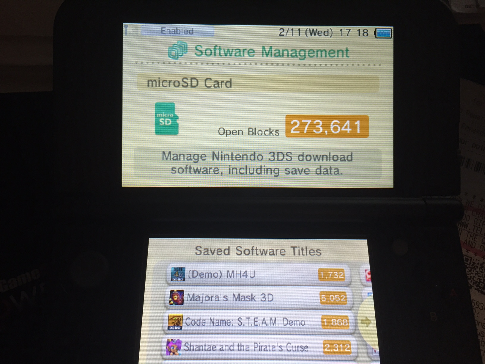 How To Transfer 3ds Sd Card Data And Use High Capacity (bigger Than 32gb)  Microsd Cards On The New Nintendo 3ds Xl  Guidelive