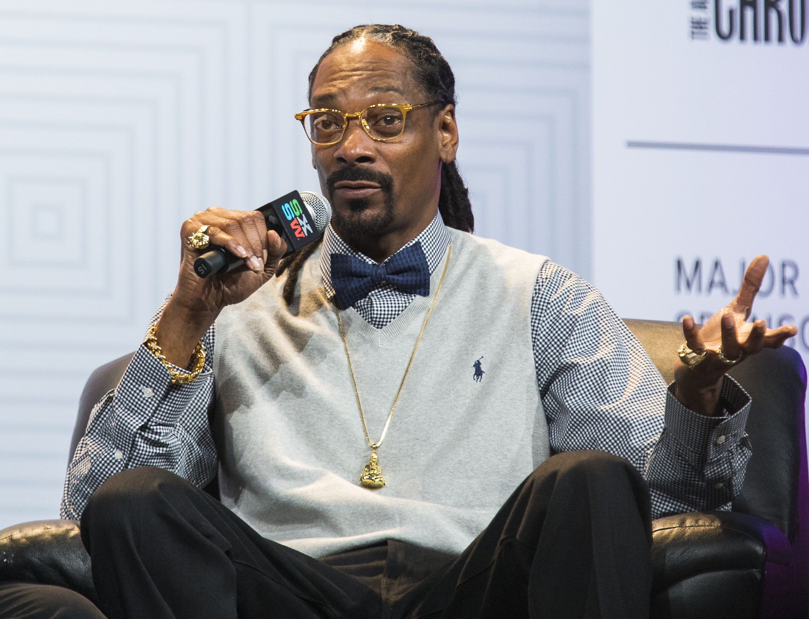 Best Snoop Dogg Quotes: Music: Killer Quotes From Snoop Dogg's SXSW Keynote