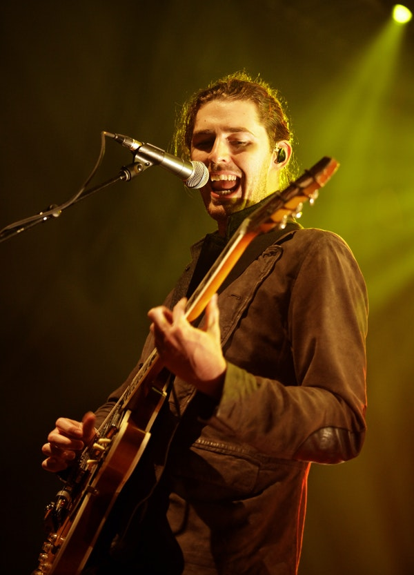 Concert review: Hozier's talent goes much deeper than 'Take Me to Church' radio hit