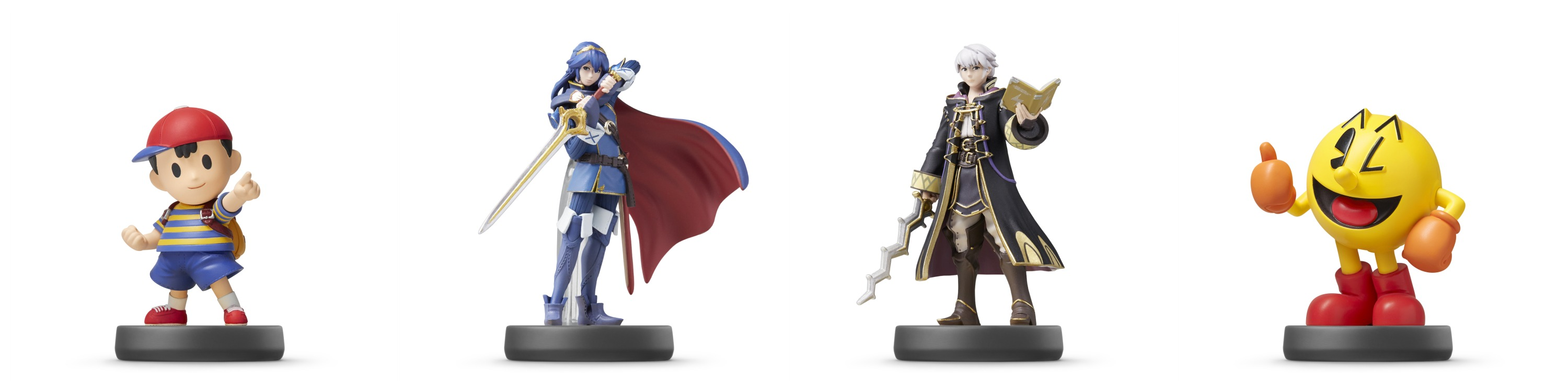 Collecting amiibo figures is a nightmare, and Nintendo and GameStop ...