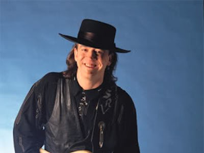 9004932f7ab6e What Stevie Ray Vaughan items will be in Rock Hall s museum before ...