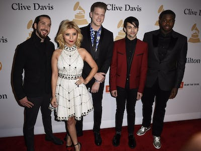 Arlington's Pentatonix weighs in on its aca-awesome 'Pitch Perfect 2'