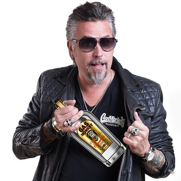 Gas Monkey Is The Latest Texas Icon To Make A Liquor; We