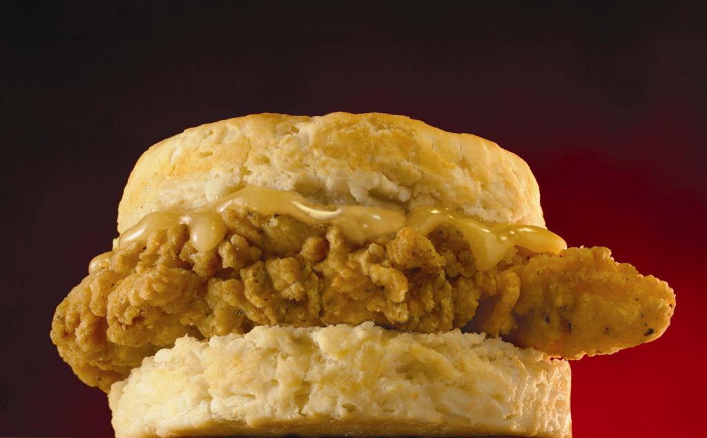 honey butter chicken biscuit price