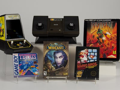 Locally made 'Doom' inducted into the Video Game Hall of Fame