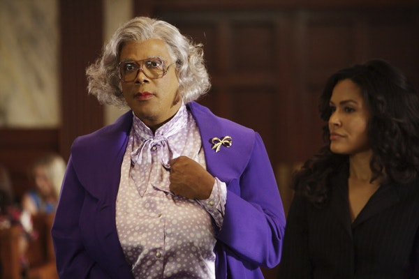 Tyler Perry's Madea play is coming to Dallas during T.D. Jakes' MegaFest
