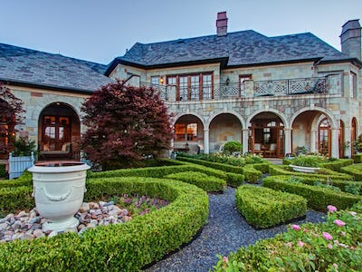 Former Rangers pitcher Kenny Rogers\' Westlake house for sale at $15M