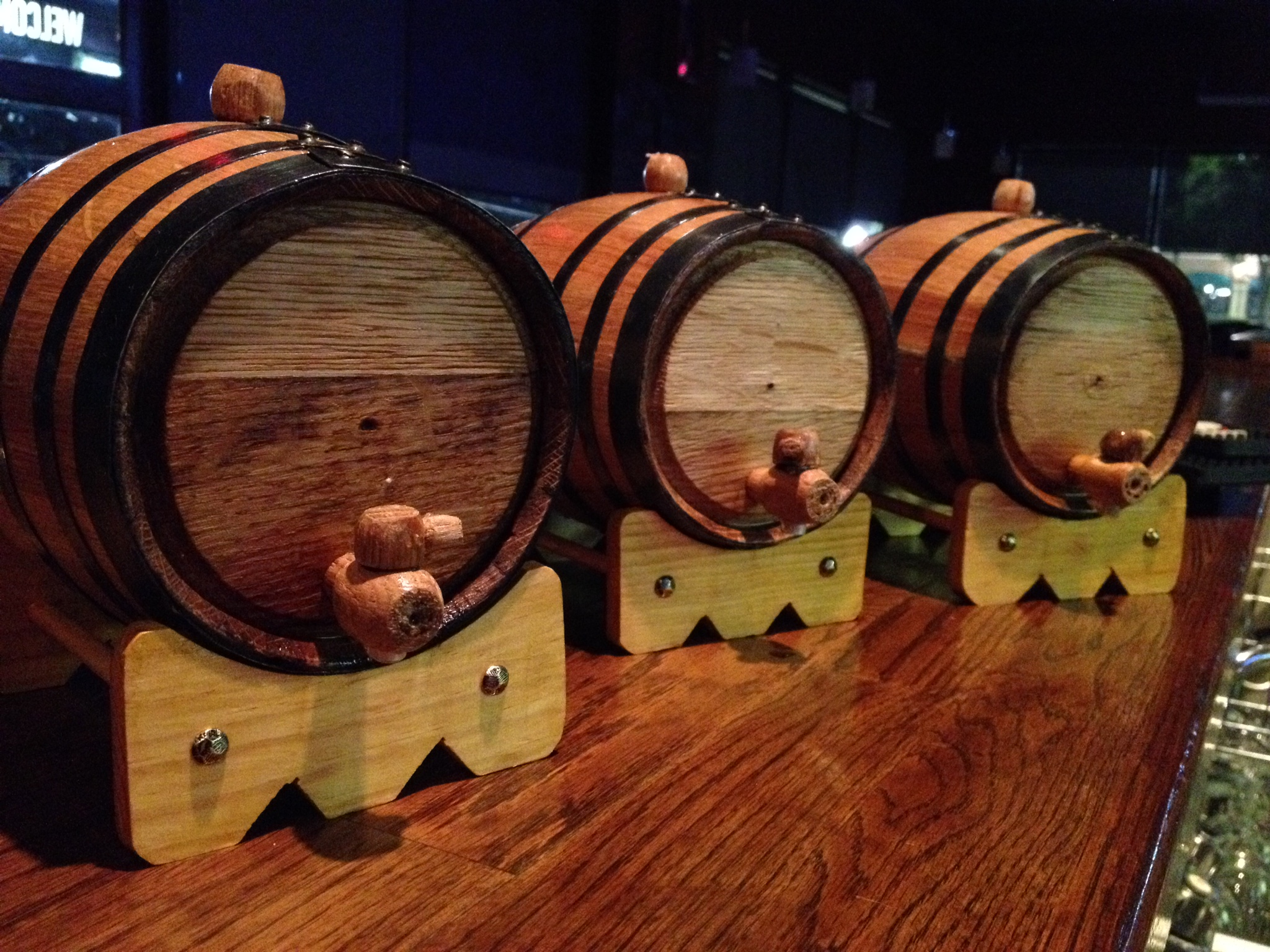 Barrel Aging 101 How To Turn Even Your 6 Rot Gut Into Sip Worthy