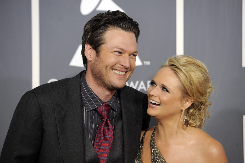 Miranda Lambert and Blake Shelton divorce after 4 years of