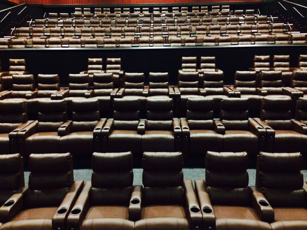 D-FWu0027s first new all-recliner Cinemark movie theater opens Thursday in Roanoke | GuideLive & D-FWu0027s first new all-recliner Cinemark movie theater opens ... islam-shia.org