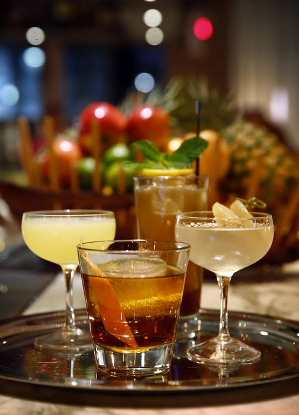 Cheers: 6 notable, new happy hours in Dallas