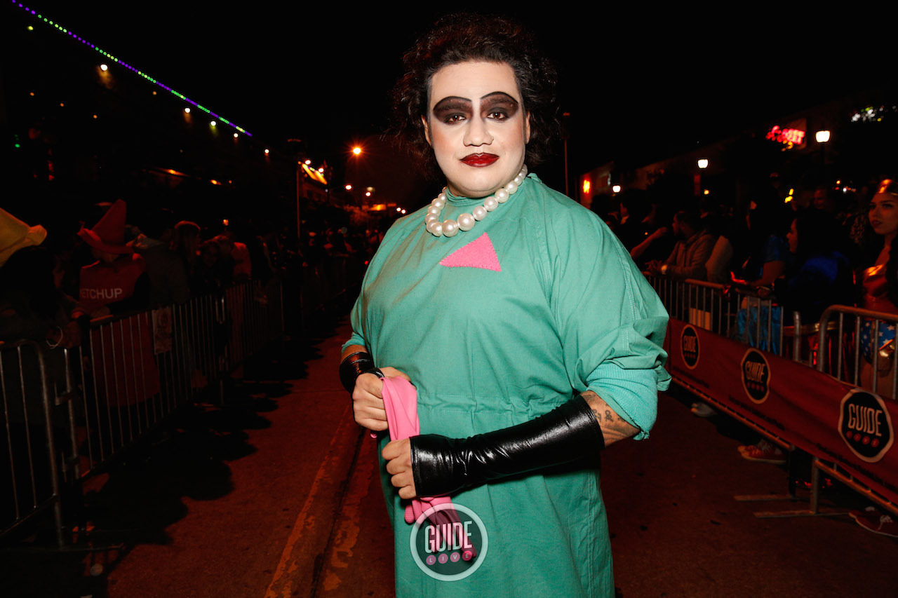 Photos: Oak Lawn Halloween Block Party 2015, Part II | GuideLive
