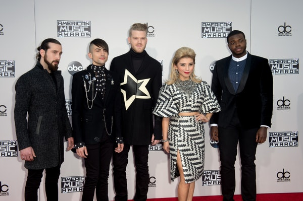 American Music Awards 2015: Best and worst moments of the show