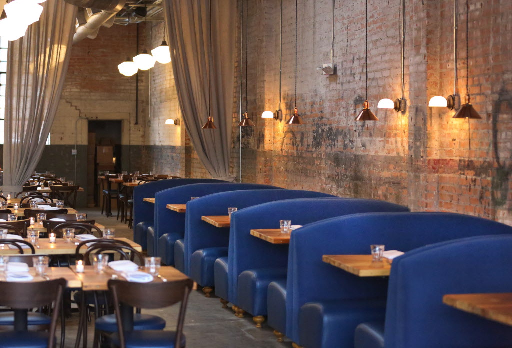 5 Things To Know About Filament One Of Dallas Most Aned Restaurants This Year Guidelive