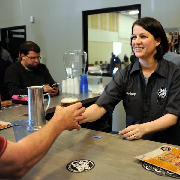 What S It Like To Be A Woman In Craft Beer Meet 4 Texans