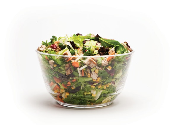 5 spots in Dallas-Fort Worth for salads that satisfy
