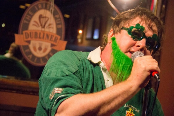 Celebrate St. Patrick's Day at 5 Irish bars in Dallas-Fort Worth