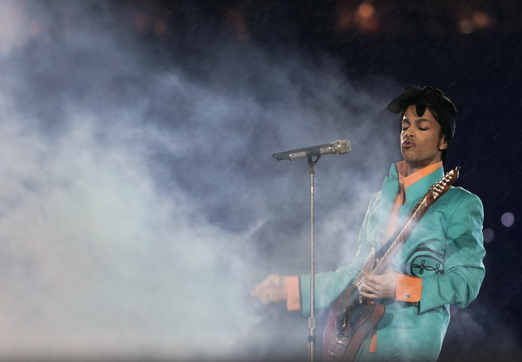 Prince\'s sister says musician had no known will | GuideLive