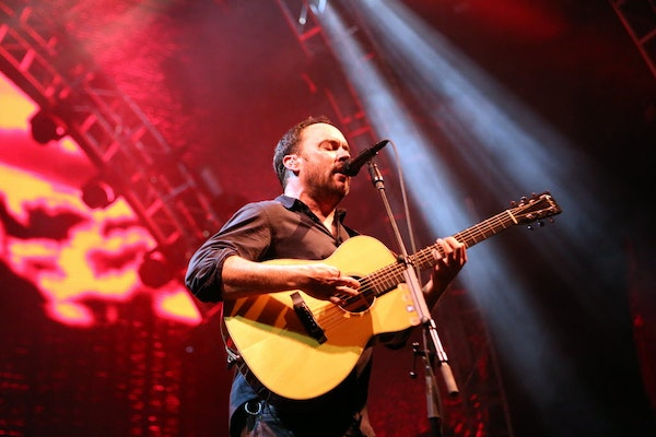 The pros and cons of attending a Dave Matthews Band concert