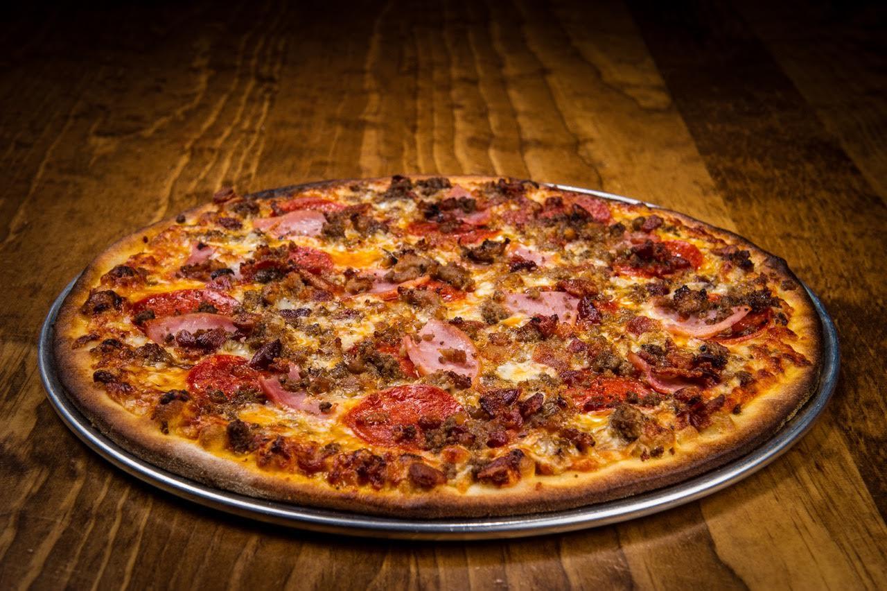 Greenville Avenue Pizza Co. plans second Dallas restaurant -- and ...