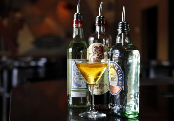 It's Negroni Week! See how D-FW bars are adding unique twists to the classic cocktail