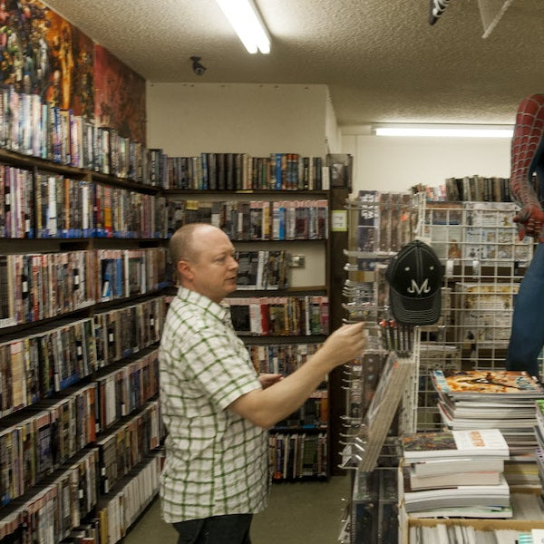 10-plus North Texas Stores That Can Help You Observe
