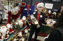 Skip The Mall Shop For Holiday Gifts At Dallas Fort Worth