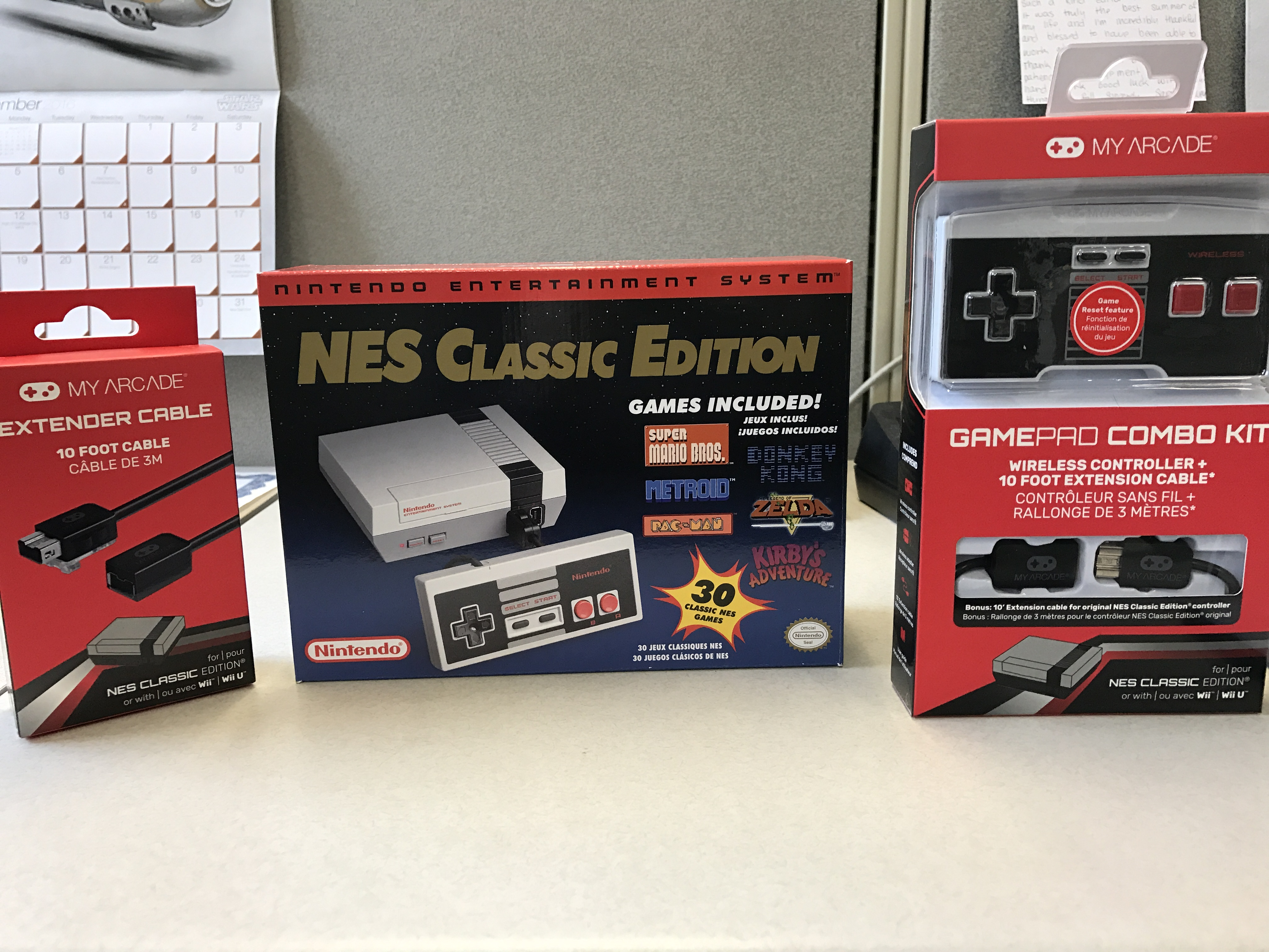 If You Managed To Snag An Nes Classic You Might Want To Pick Up