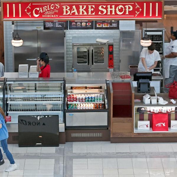 East Dallas Cake Bakery