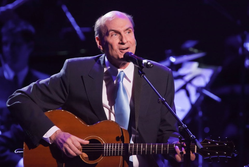 "a report on the life and work of james taylor an american singer songwriter and guitarist ""americans work a long away ahead of themselves because of the size of the ―james taylor james vernon taylor is an american singer-songwriter and guitarist."