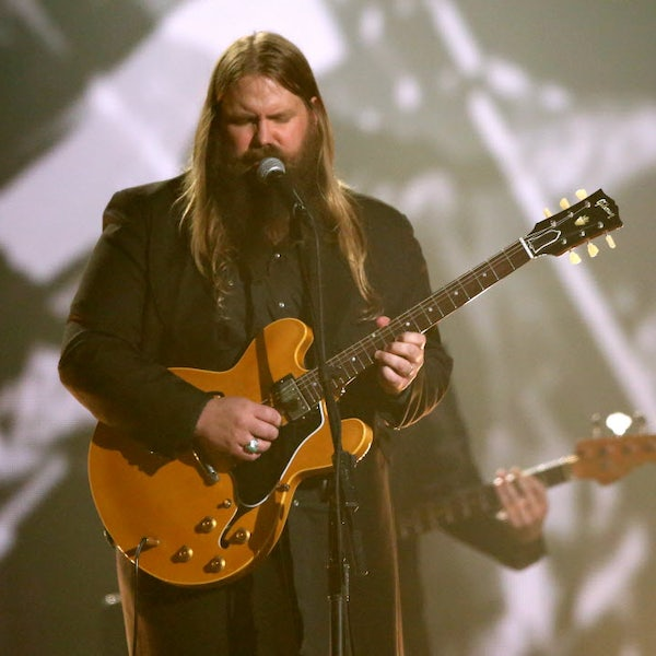 chris stapleton looks to repeat history by releasing an old blockbuster hit with deep texas. Black Bedroom Furniture Sets. Home Design Ideas
