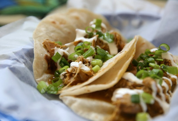 guidelive.com - Taco shop Tacodeli is expected to open a second Dallas restaurant this fall