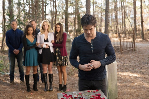 guidelive.com - 5 supernatural shows to watch now that 'The Vampire Diaries' and 'Grimm' are done