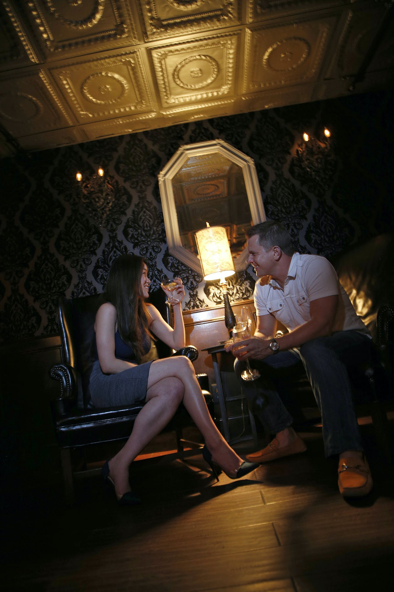 shh these are dallas fort worth u0027s 5 best speakeasies guidelive