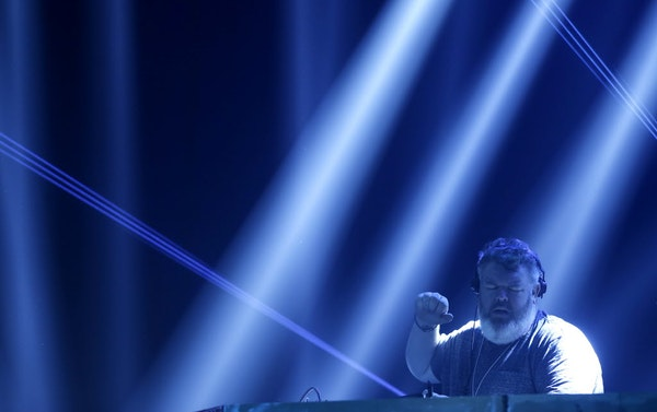 DJ Kristian - West Experience 2