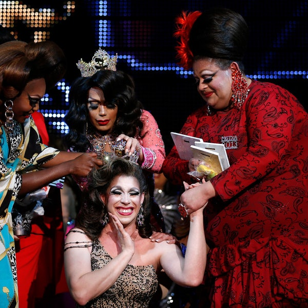 Inside the Miss Gay Texas America pageant in Dallas, land of sisterhood and sparkles | GuideLive