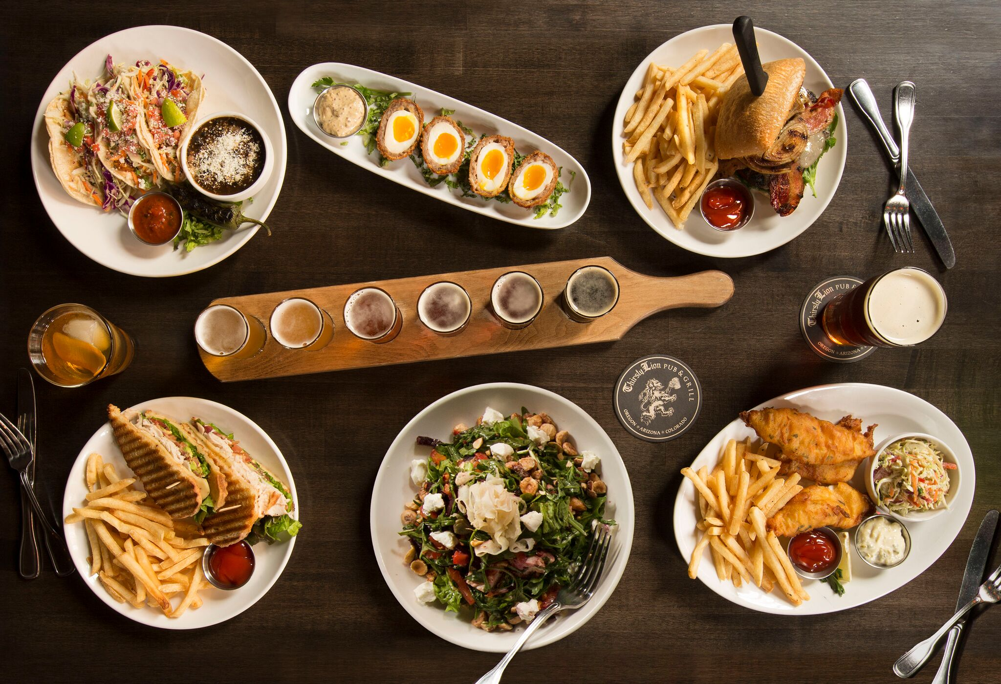 Thirsty Lion Gastropub plots suburban Texas expansion into Irving ...