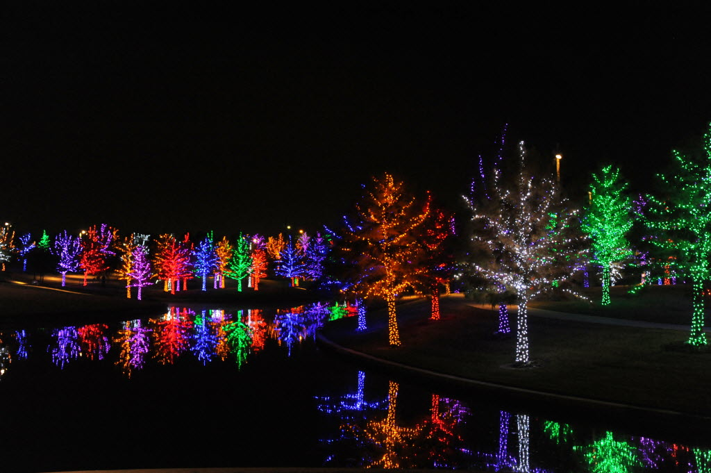 holidays in dallas fort worth 2017 guidelive - Church Of The Highlands Christmas