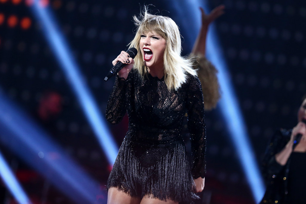 Update Taylor Swift Adds Second Concert Date In North Texas