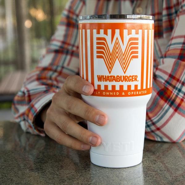 There's Now An Official Yeti Tumbler That Looks Like A