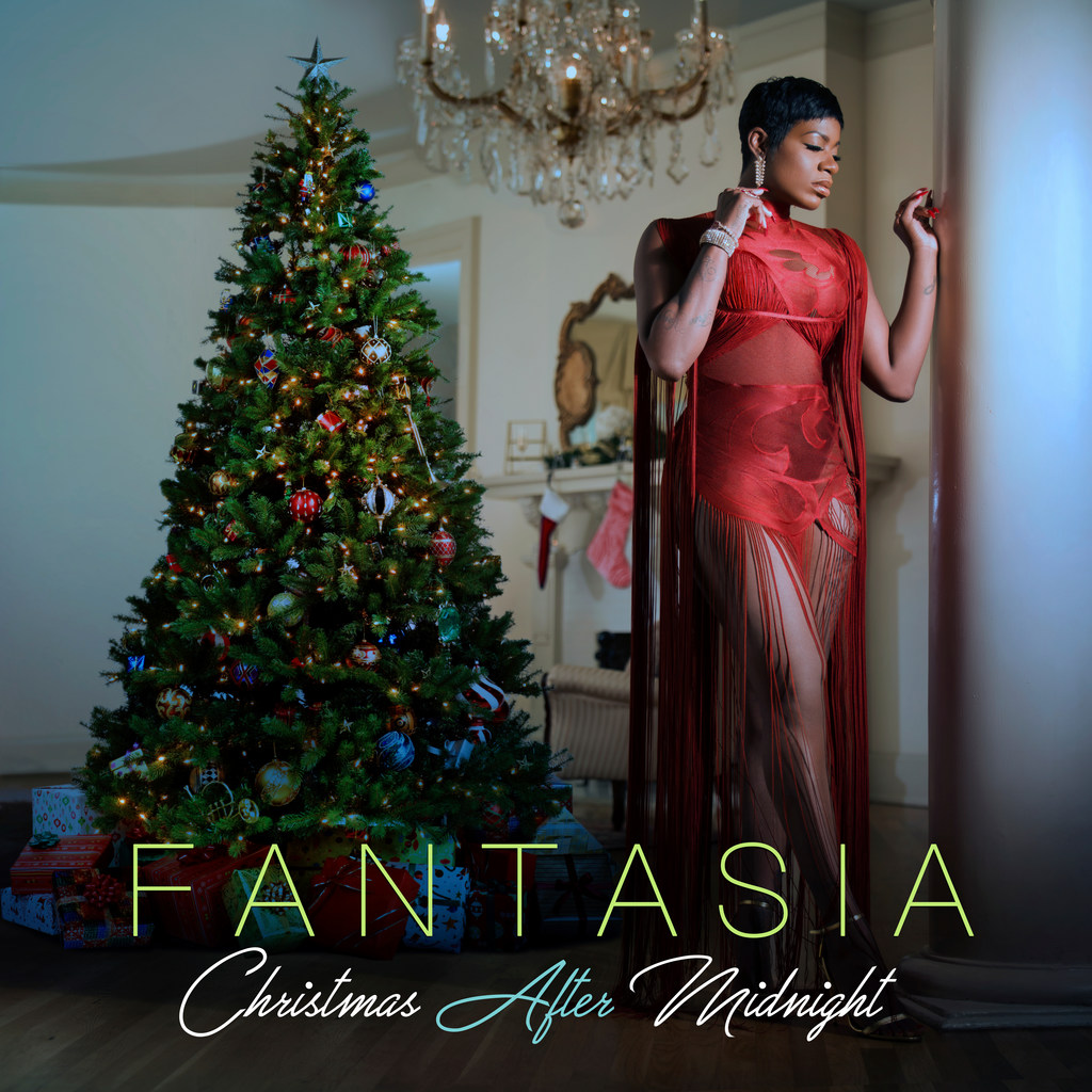 8 great Christmas albums from Fantasia, Sia and more