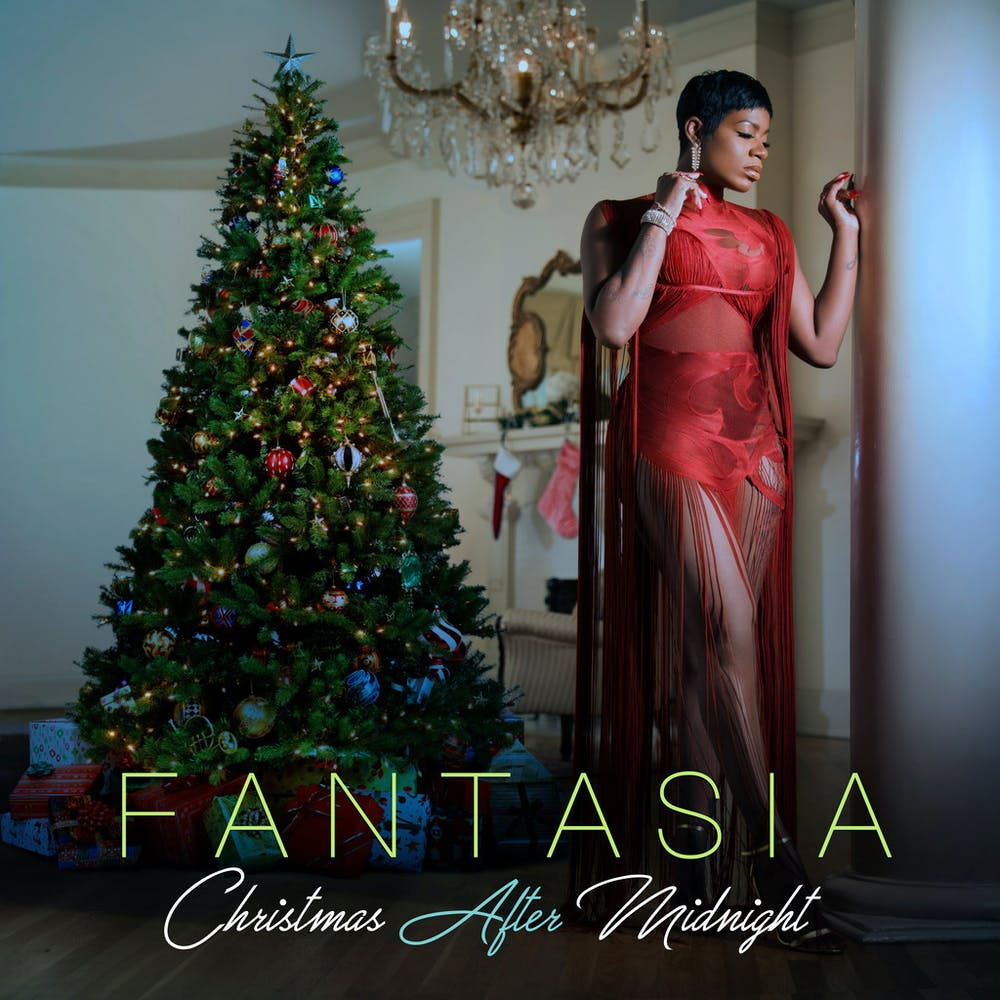 8 great Christmas albums from Fantasia, Sia and more | GuideLive