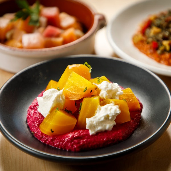 Mediterranean Food Near Plano