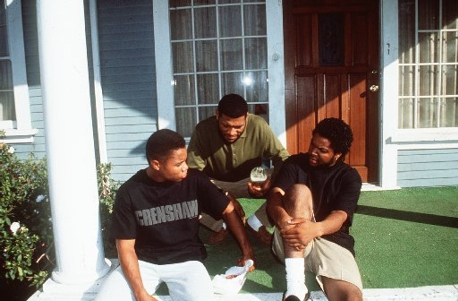 boyz in the hood and black Free essay: amad elia cin 303 response to boyz n the hood and review by roger ebert in the chicago sun-times the more times i viewed this film, the more i.