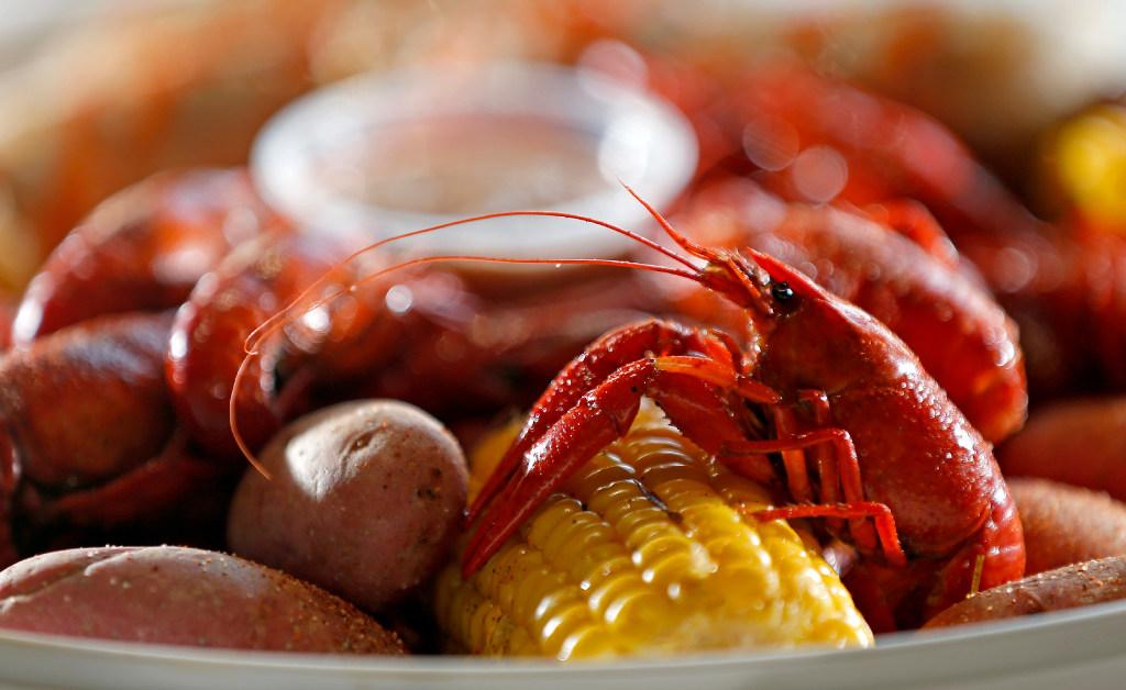 Crawdad, crayfish or mudbug? Where to find crawfish boils in