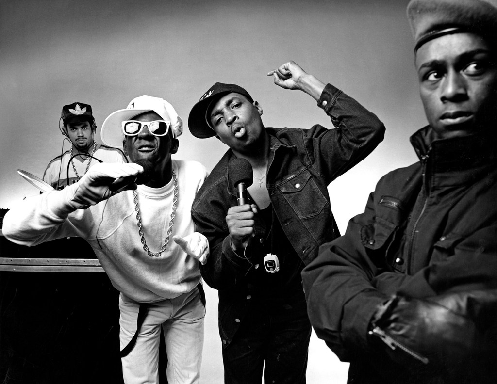 thirty years ago this week public enemy s nation of millions