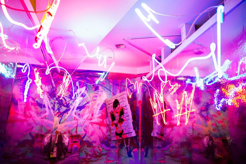 psychedelic robot dallas discount code