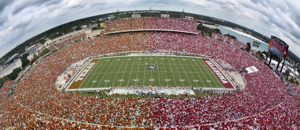 How To Do Texas Ou Weekend Right In Dallas Guidelive