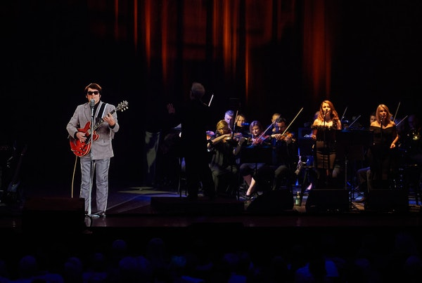 Resurrecting musicians like Roy Orbison for hologram tours is big business, but is it right?