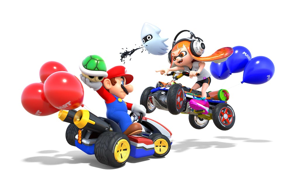 Go Kart Dallas >> Mario Kart Inspired Go Kart Race Is Coming To Dallas Guidelive